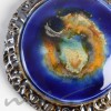 Mėlyni papuošalai